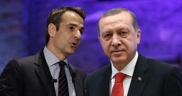 Pas vizitës së Erdogan, Mitsotakis takon kryeministrin e Qipros: