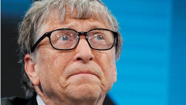 Ja pse Bill Gates u divorcua nga bashkëshortja e tij