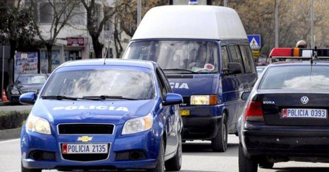 Antidroga godet në Elbasan, arrestohen 10 trafikantë, u bllokohet