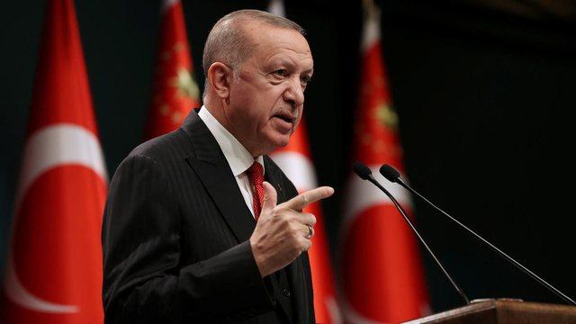 Erdogan akuzon Greqinë: Nuk tregoni respekt ndaj shtetasve me origjinë