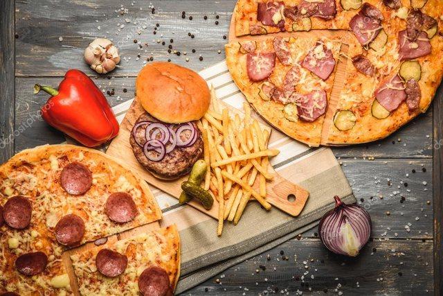 Hulumtimi tregon: Ushqimi i shpejtë ndikon tek ecuria e fëmijëve