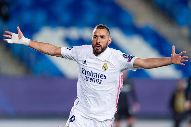 Real Madrid nuk heq dorë nga Benzema