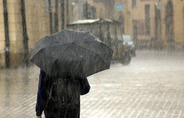 Vranësira dhe reshje shiu, ja parashikimi i motit për ditën e