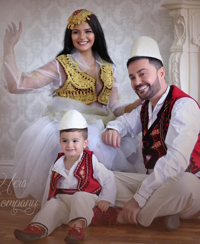 Andrra dhe Sinan nuk durojnë më, publikojnë foton e parë