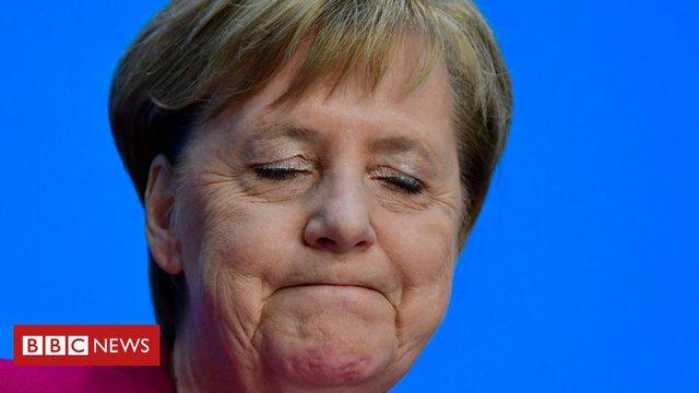 Pezullimi i patentës për vaksinat, Merkel del kundër SHBA,