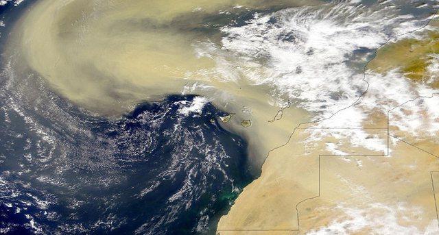 Ndryshim drastik i motit, nga e premtja vjen pluhuri dhe i nxehti afrikan