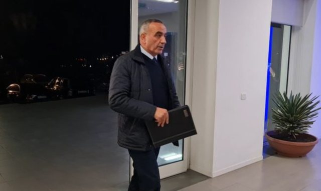 Bamir Topi nuk firmos me PD, s`ka marrëveshje për koalicion, Sali