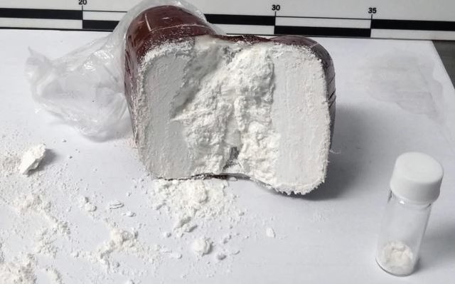 """Kapen 23 tonë kokainë, """"bingo"""" e policisë belge e"""