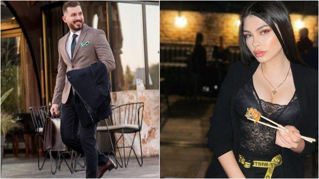 Vajza e ministrit të PS dhe Romeo Veshaj marrin hapin e