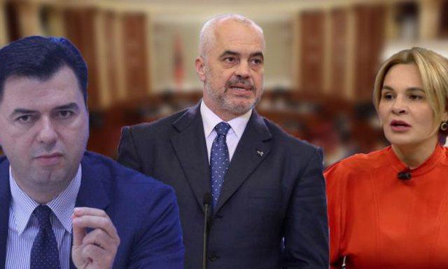 Kush do i fitojë zgjedhjet e 25 prillit? Del sondazhi i IPSOS, Rama merr