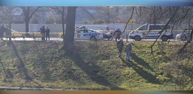 Zbardhen kamerat e sigurisë, vrasësi i Behar Sofisë u largua nga