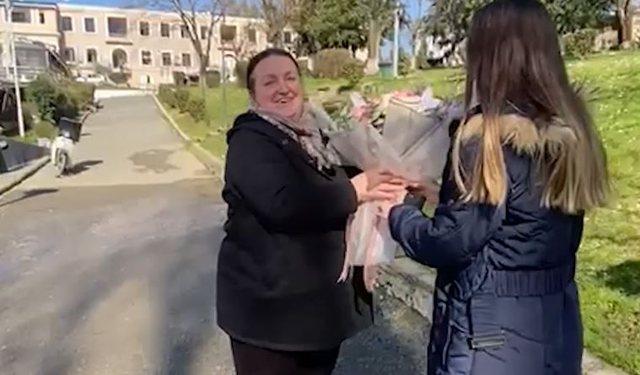Basha surprizon qytetaren në ditën e lindjes: Më rrodhën