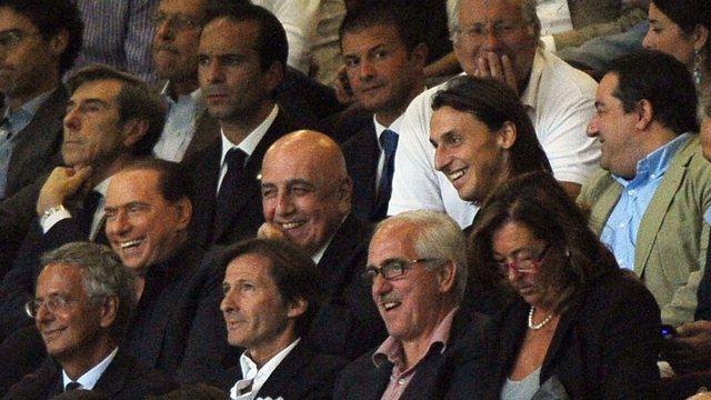 Infektohet me Covid emri i madh i futbollit italian