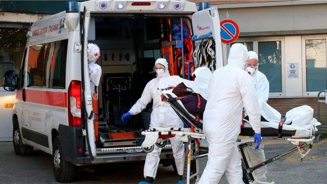 Ulet numri i rasteve me Covid-19 në Itali, 280 viktima në 24 orët