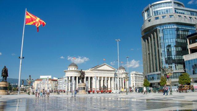 Rritet numri i rasteve të reja me Covid në Maqedoni, 7 të vdekur