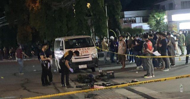 Dy policë të vdekur, disa të plagosur, operacioni anti-drogë