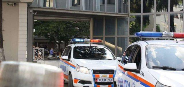 Policia në aksion, vë në pranga 5 shtetas të akuzuar