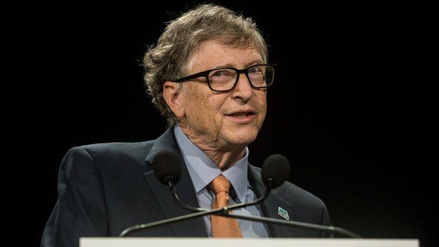 Android para iPhone, Bill Gates tregon arsyen