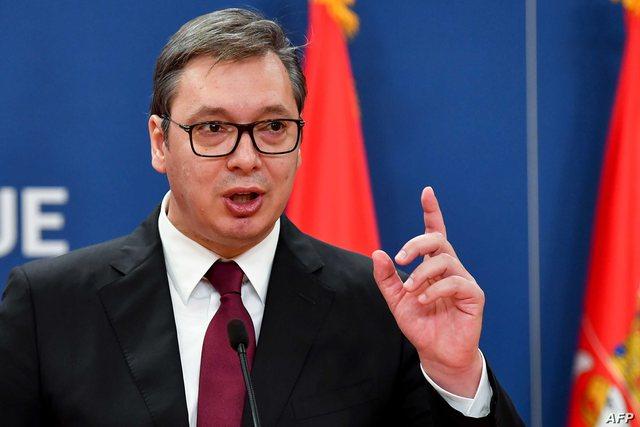 Vendimi për pasaportat anti-covid, Vuçiç kritikon ashpër