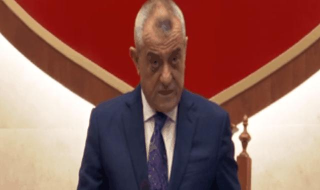 Plas në Kuvend, Ruçi i kthehet Gjuzit: Ky parlament ka parë