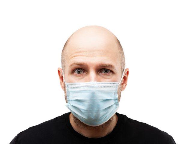 Tullacët janë më të rrezikuar nga infektimi i Covid-19,