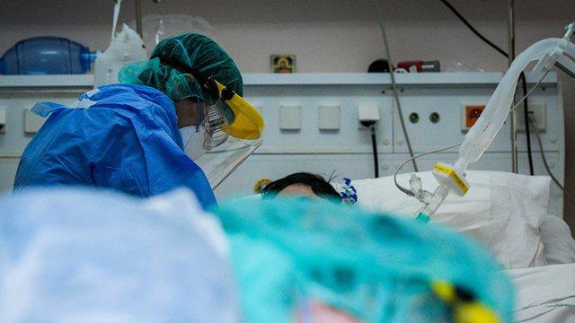 Rritet numri i të infektuarve në Greqi, shënohen 30 viktima