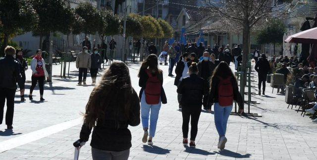 Rekord infektimesh në Librazhd/ Pas Tiranës, qyteti me më