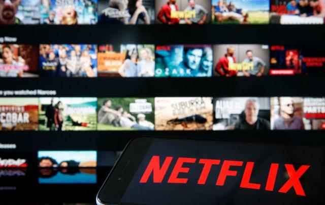 Netflix 'lë në baltë' klientët