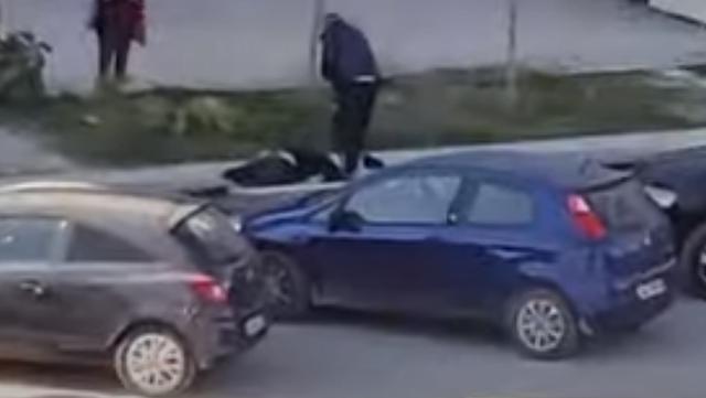 Të shtëna me armë zjarri në Vlorë, vritet një