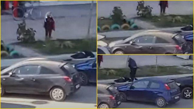 U vra me breshëri plumbash në Vlorë, viktima Taulant Beqiraj