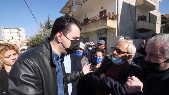 Basha në Kombinat: Qeveria po vjedh me rindërtimin, pas 25 prillit do