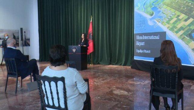 Shpallet kompania fituese për Aeroportin e Vlorës, do investojë