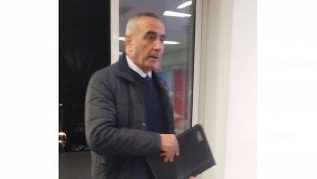 Pas dorëheqjes së Bamir Topit, FRD mbledh Asamblenë
