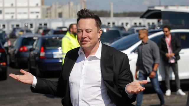 Befasuese, Elon Musk planifikon të krijojë qytetin e tij në