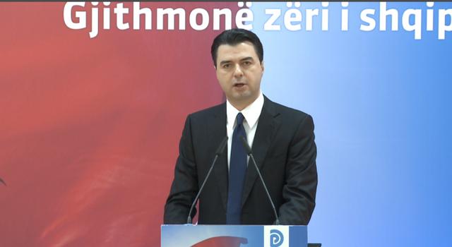 Basha kujton dështimet e Ramës: Shqipëria vatër e pastrimit