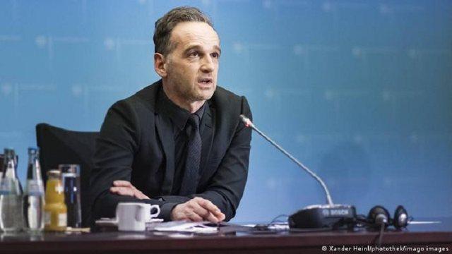 Gjermania kundër Shqipërisë së Madhe: Ndryshimi i kufijve
