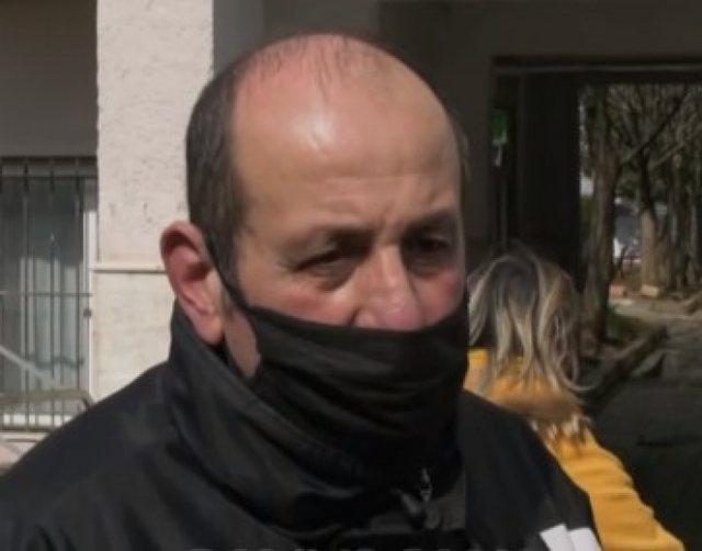 Qytetari me Covid thyen karantinën, shkon te Infektivi për babanë
