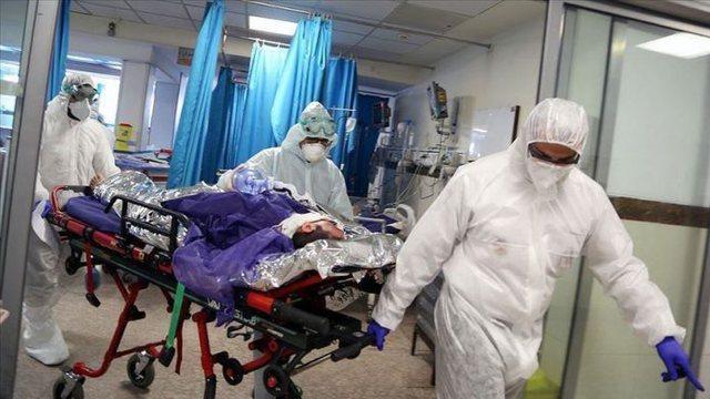 Nisma humanitare e Gjermanisë, ndihmon pacientët me Covid të