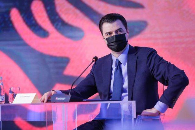 """""""PPP-të një bombë me sahat për vendin"""", Basha:"""
