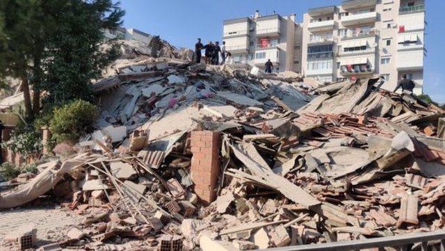 Shënohet viktima e parë nga tërmeti në Greqi