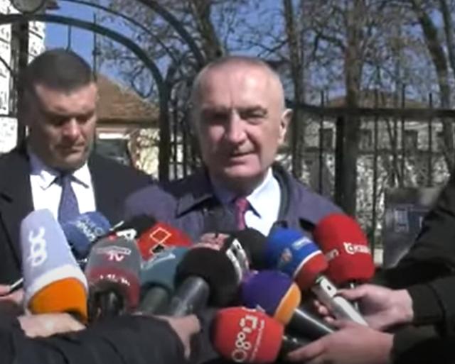 Presidenti Meta nga Korça: Kuvendi duhet të ketë sa më pak