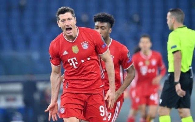 Ish-mbrojtësi i Bayernit mesazh PSG-së: Nuk do ta keni të