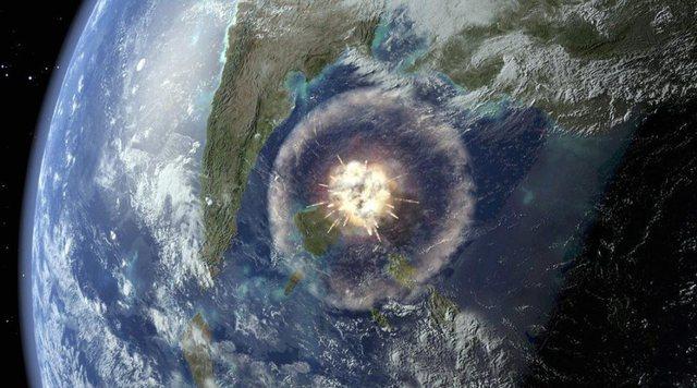 Studiuesit: Asteroidi që zhduku dinosaurët solli lindjen e pyjeve