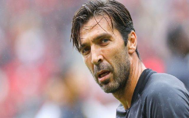 Juventusi do t'i ofrojë Buffonit kontratë të re