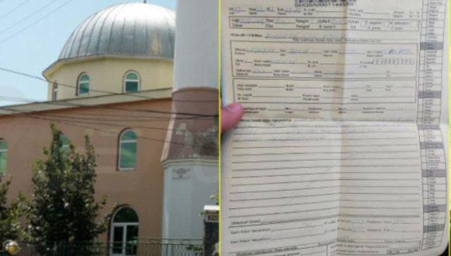 Policia gjobit imamin e xhamisë, pranoi më shumë se 10 persona