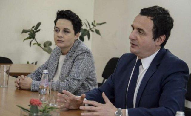 Deputetja e Albin Kurtit kundër qeverisë shqiptare: Korrupsioni dhe