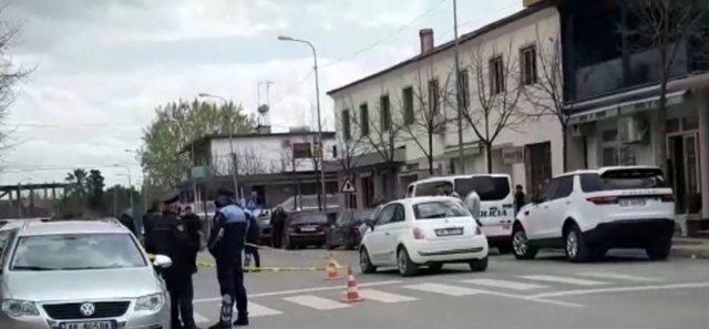 Kush janë 2 policët dhe qytetari që mbetën të plagosur