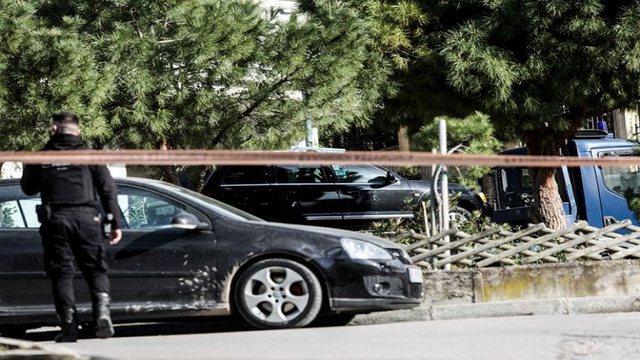 Vrasja e gazetarit grek, dyshohet se ishte shënjestër e