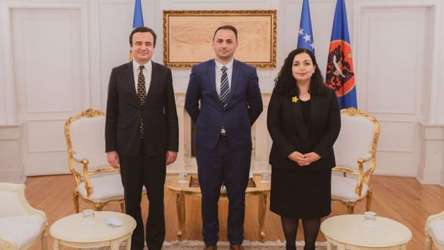 Emërohet drejtori i Agjencisë së Kosovës për