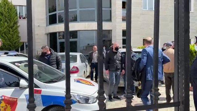 Plagosi tre persona gjatë sherrit në Mamurras, Gjykata le të